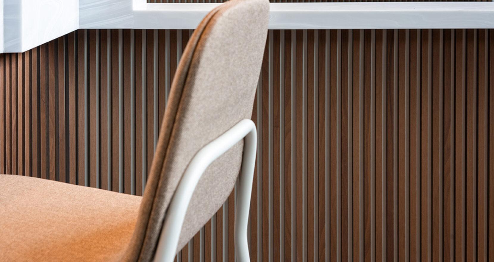The Rise Nick Bookelaar Siren Chair